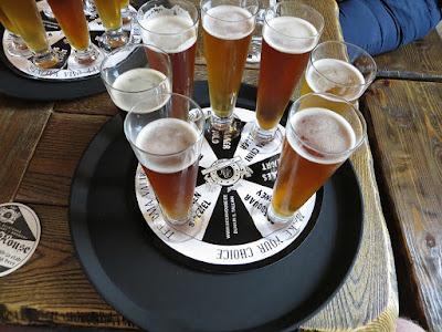 Los 10 países que beben más alcohol - 3 - Estonia