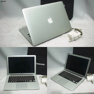 Macbook Air 4.2 13 Inch Mid 2011