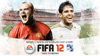 FIFA 12 Lite Offline Android