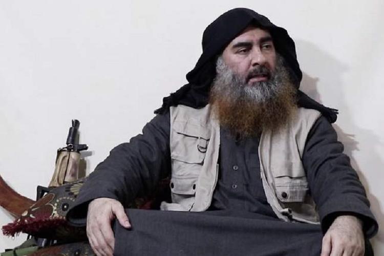 Setelah 5 Tahun Video Propaganda Baghdadi Kembali Muncul