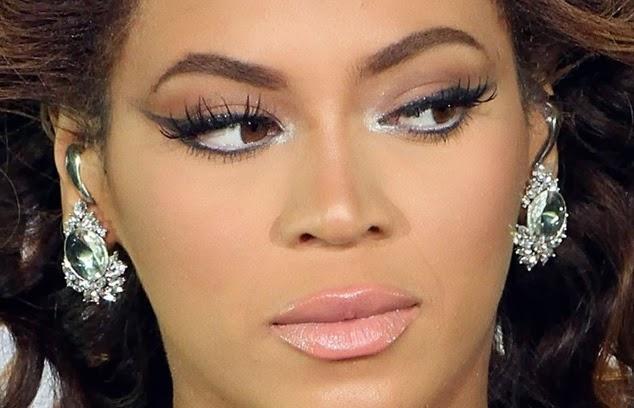 Maquiagem para noivas negras e morenas