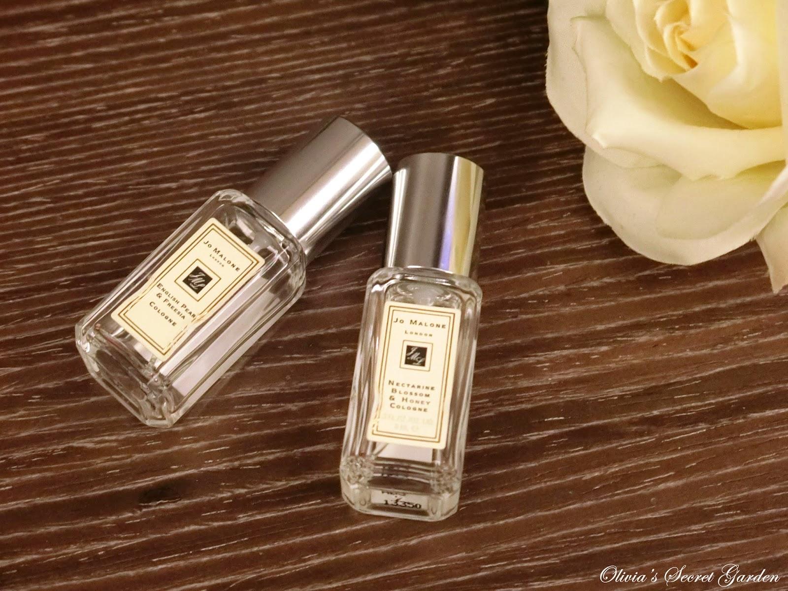 入門香水推薦! 五款非嘗試不可的迷人香氛 | 美人會部落格 | VOGUE 時尚網