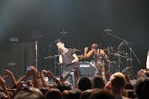 Tokio Hotel Malaysia Hq In Japan