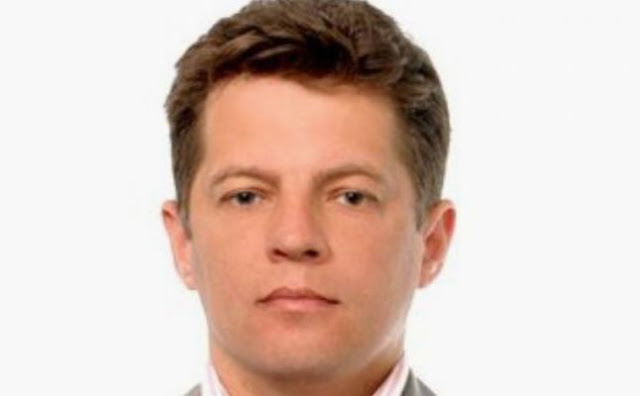 Сущенко може отримати в Росії 14 років в'язниці - Фейгін
