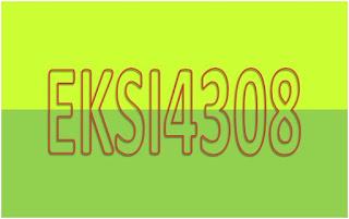 Kunci jawaban Soal Latihan Mandiri Auditing I EKSI4308