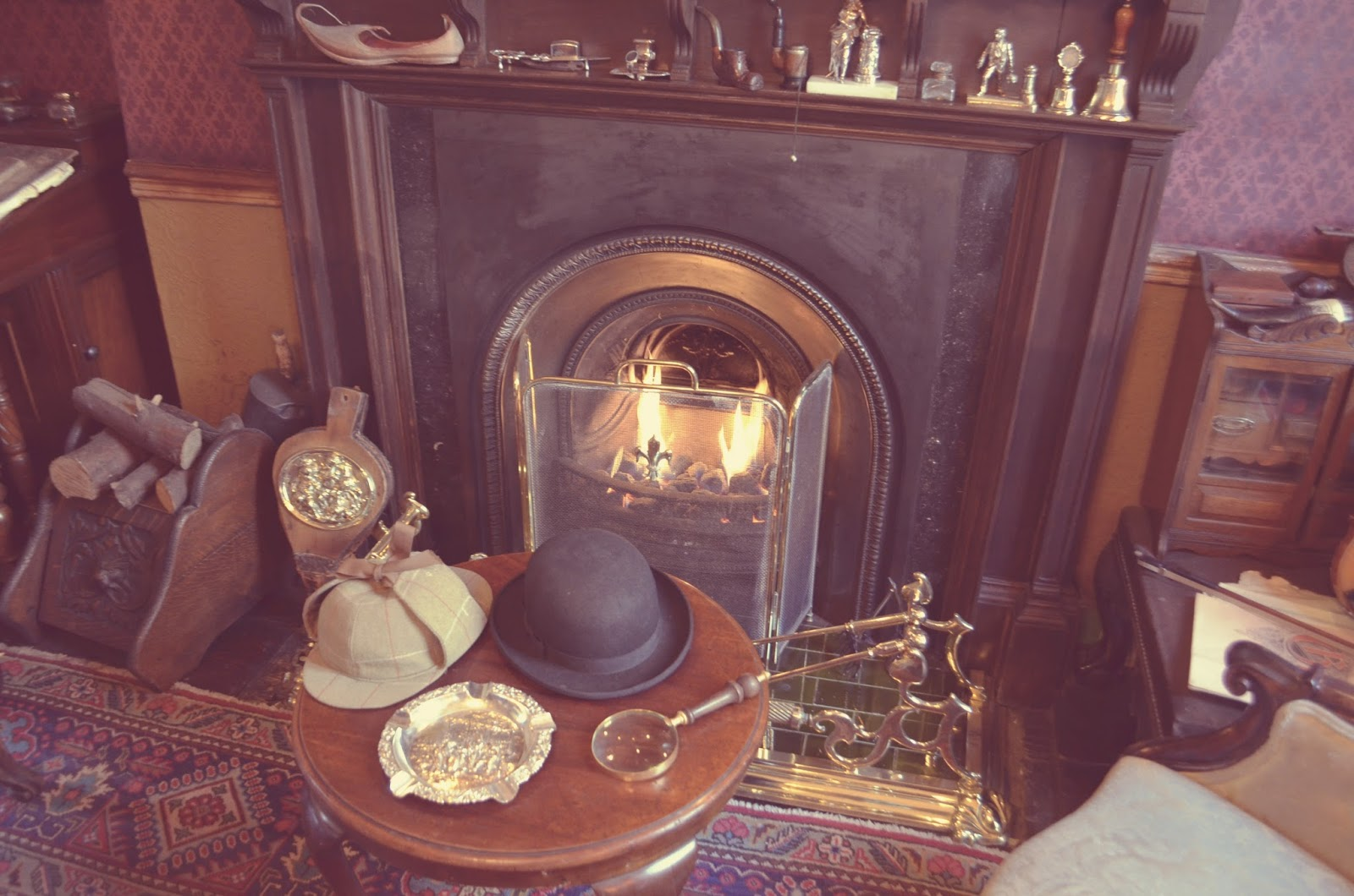 Sherlock Holmes Museum Review