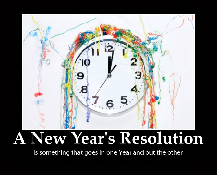 12 Funny New Year Resolution Images | Pictures - Happy New ...