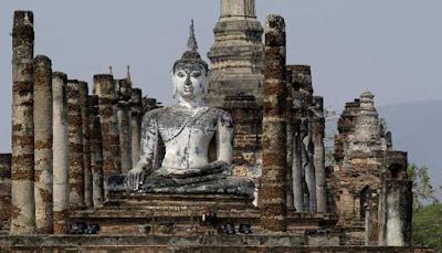 Kuil Wat Maha That