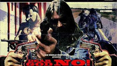 Película Dear God No