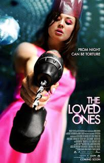The Loved Ones ไม่รักกู..มึงตาย (2009)  [Subthai ซับไทย]