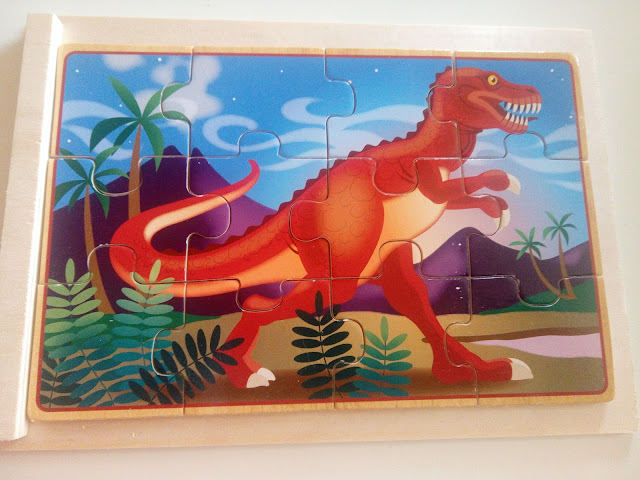 Tiranosaurio Rex, T-Rex