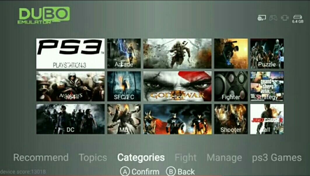 Best free ps3 emulator for android offline ~ App-downloada com