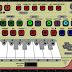 Tony B Machine - Sintetizador Online