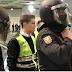 """Así actúan los """"pacifistas"""" separatistas... Amenazas a un guardia de seguridad de la estación de Gerona"""