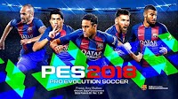 Next Season Patch 2017-2018 - PES 2013