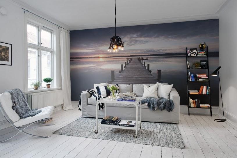 Murales papel pintado - Walpaper