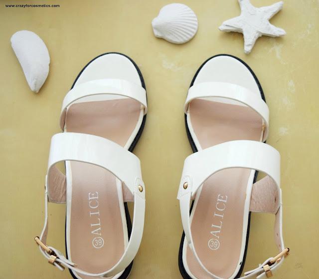 Cheap Footwear in Singapore