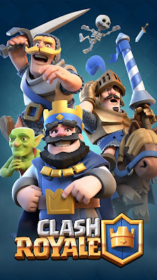 Clash Royale v1.1.2 APK Exclusive Terbaru