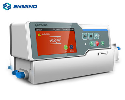 Syringe Pump with Cheapest Price