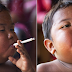 Remember The Boy Who Smoked 40 Cigarettes A Day? See What He Looks Like 8 Years Later!