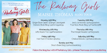 The Railway Girls Blog Tour