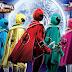 Power Rangers Mystic Force Batch Dubbing English