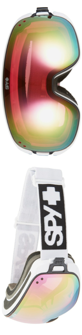 SPY Optic 'Bravo' Snow Goggles