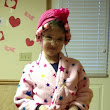 How The 100th Day of School Aged My Daughter 94 Years