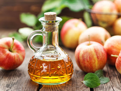 apple cider vinegar cure psoriasis