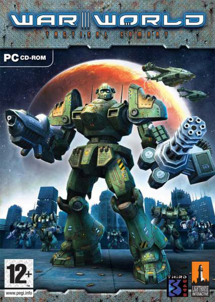 War World Tactical Combat PC Full | MEGA