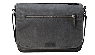Best Camera Messenger Bag - Tenba 637-402 Cooper 13 Slim Camera Bag
