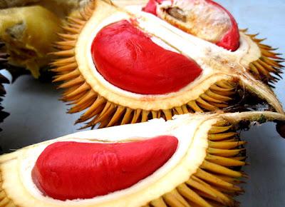 Buah-buahan Yang Jarang Sekali Anda Lihat