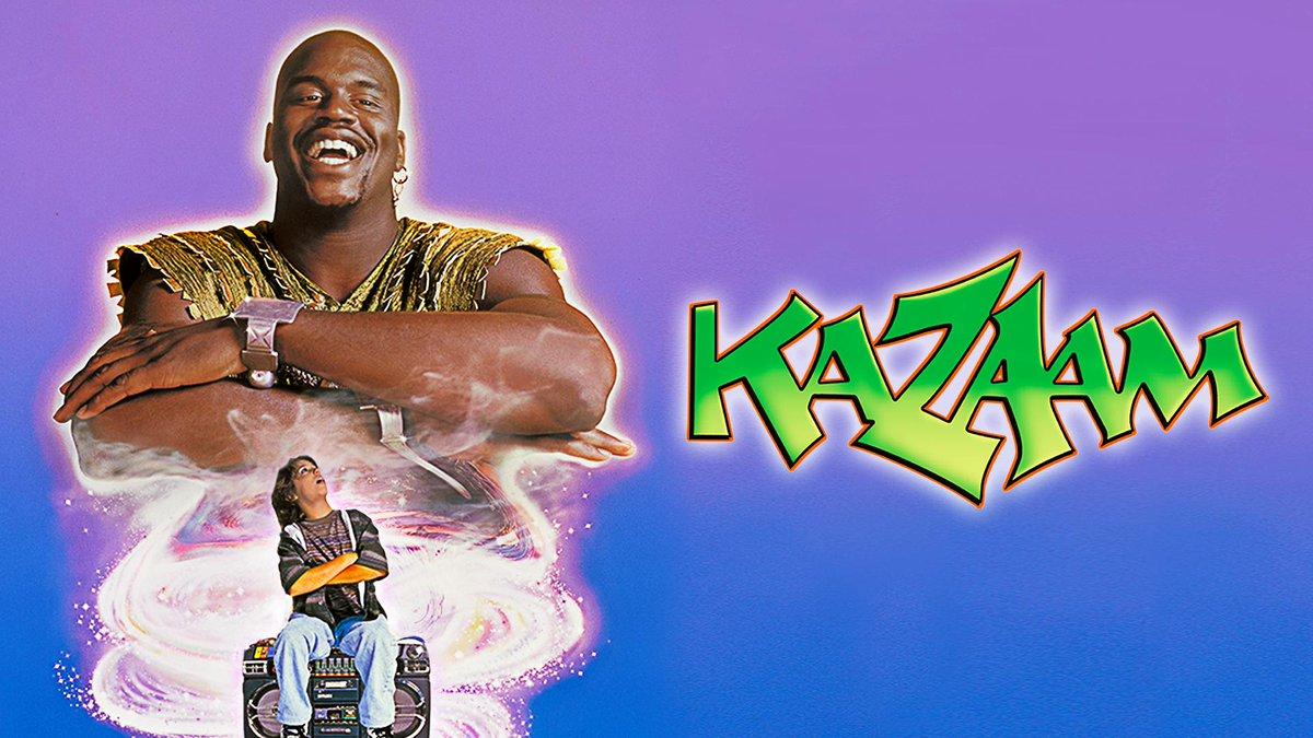Fãs vão a loucura com confirmação de Kazaam na Disney+