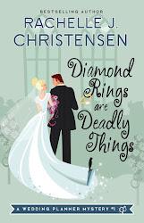 The Wedding Planner Mystery Series