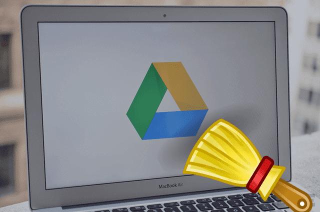 قم بتنظيف غوغل درايف باستخدام GiveMeSomeSpace واربح مساحة تخزين أكبر