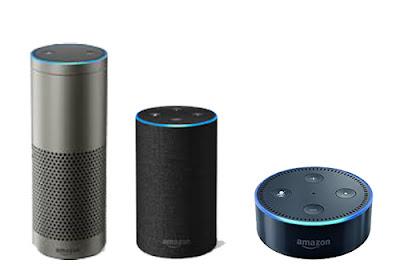 سماعات امازون ايكو الذكية – Amazon echo