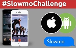 Slow-mo Challenge for iPhone and Android Users (Tamil)