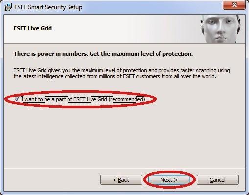 Eset Smart Security Live Installekeys Rianalsign