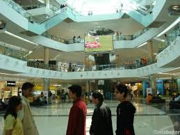 South X Mall Kanpur Uttar Pradesh | Review