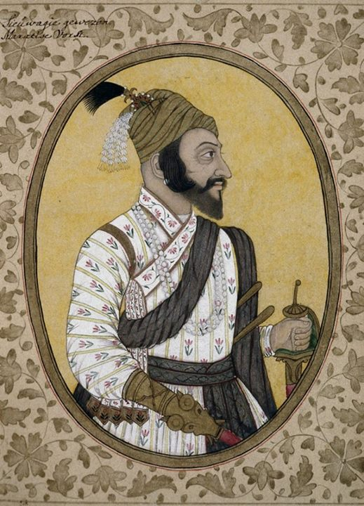 discovering mughal rajput amp mauryan history did shivaji