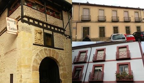One day Trip to Segovia