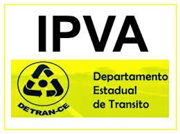 IPVA 2017 Ceará