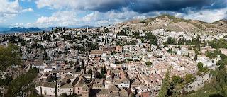 Albaicin, Distrik Tua Penuh Sejarah Di Granada