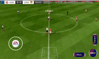 Download DLS 16 v3.09 New Menu by Rizki Dybala Apk