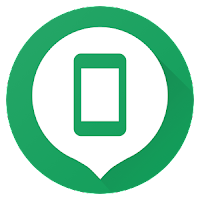 Find My device app Logo