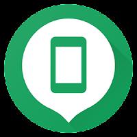 Find My device app Logo