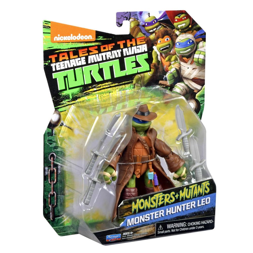 NickALive!: Playmates Toys Unveils Tales Of The Teenage ...Nickelodeon Ninja Turtles Toys