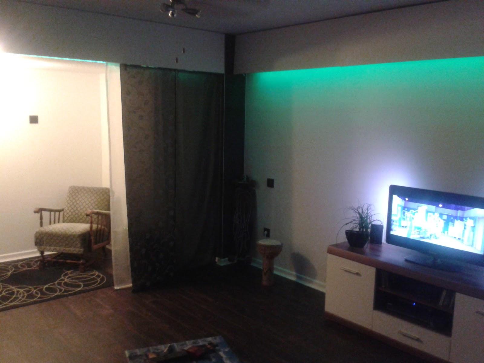 selber machen entstehung eines wohnzimmers 6 endlich fertig. Black Bedroom Furniture Sets. Home Design Ideas