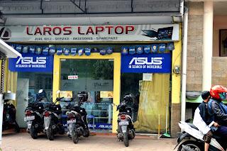 Alamat Service Laptop di kota Malang