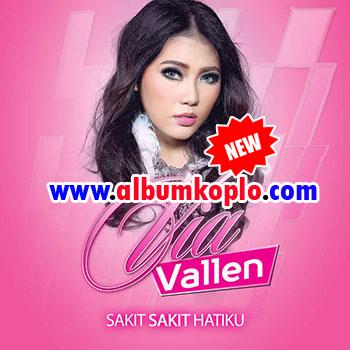 Via Vallen Album Sakit Sakit Hatiku Full Album